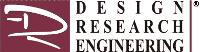 Design Research Engineering logo